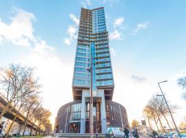 ART Hotel Rotterdam,