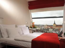 Design Metropol Hotel Prague,