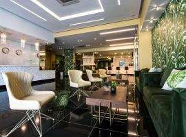 Innfinit Hotel & Suites,