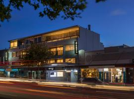 Quest Ponsonby Serviced Apartments,