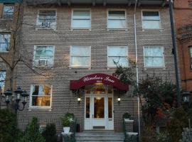 Windsor Inn Hotel,