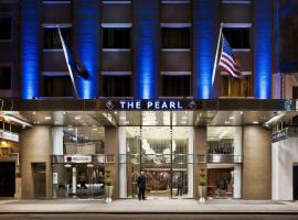 The Pearl Hotel,