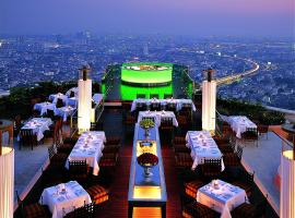 lebua at State Tower,