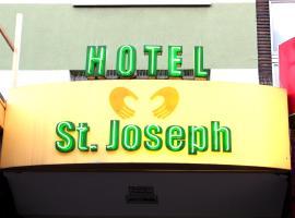 St. Joseph Hotel,