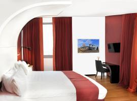 Culture Hotel Centro Storico,