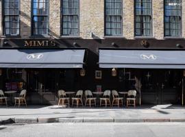 Mimi's Hotel Soho,