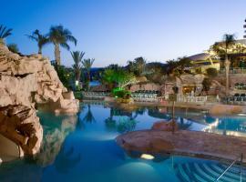 Dan Eilat Hotel,