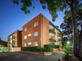 APX Parramatta,