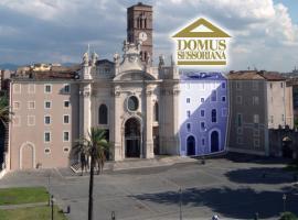 Domus Sessoriana,