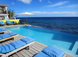 Scuba Lodge & Suites,