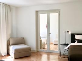 VIADUKT Apartments,