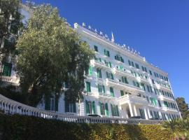 Grand Hotel & Des Anglais,