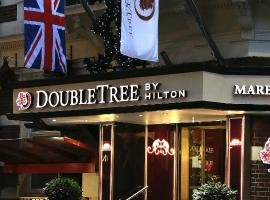DoubleTree by Hilton Hotel London - Marble Arch,