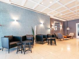 Hotel Excelsior,