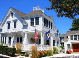 White Porch Inn,