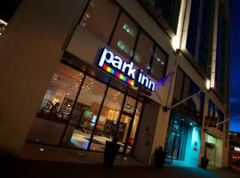 Park Inn by Radisson Belfast,