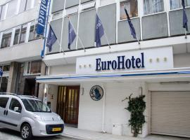 Euro Hotel Centrum,