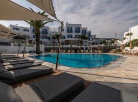 Poseidon Hotel Suites,