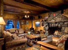 Tamarack Lodge,