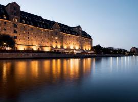 Copenhagen Admiral Hotel,
