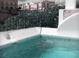 Hotel Montelirio,