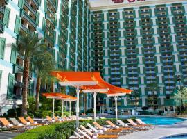 The Orleans Hotel and Casino,