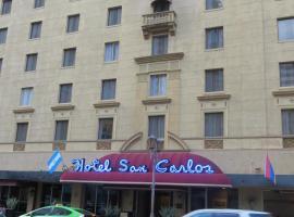 Hotel San Carlos,