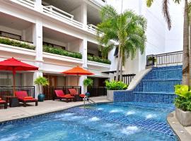 Swissotel Hotel Phuket Patong Beach, Patong Beach