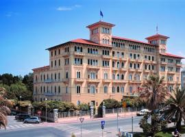 BW Premier Collection Grand Hotel Royal,