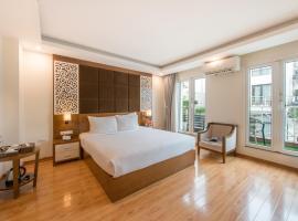 Rising Dragon Villa Hotel,