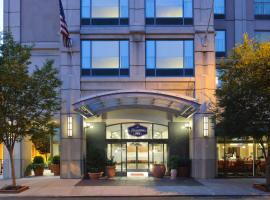 Hampton Inn Philadelphia Center City-Convention Center,