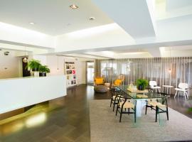 Cosmopolitan Hotel Melbourne,
