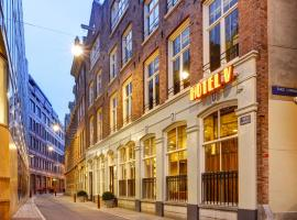 Hotel V Nesplein, Amsterdam
