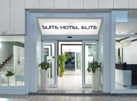 Suite Hotel Elite,