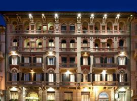 Hotel Residence Esplanade,