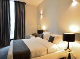 Hotel Retro,