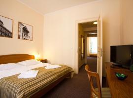 Anna Hotel,