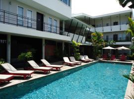 MEN's Resort & Spa (Gay Hotel),
