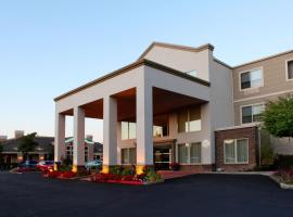 Four Points by Sheraton Portland East,