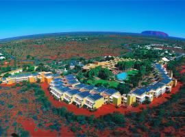 Desert Gardens Hotel,
