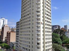 San Raphael Hotel,