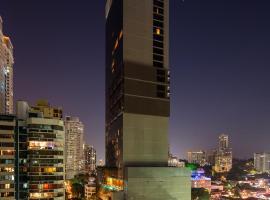 Waldorf Astoria Panama,