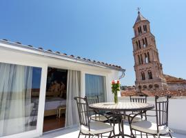 Heritage Hotel Diocletian,