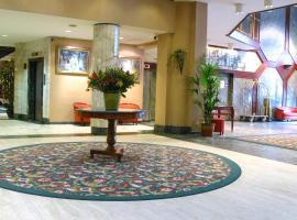 Bedford Hotel & Congress Centre,