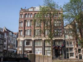 Dikker en Thijs Fenice Hotel,