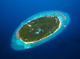 Dusit Thani Maldives,