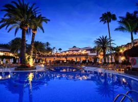Seaside Grand Hotel Residencia - Gran Lujo,