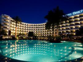 Seaside Palm Beach,