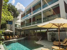 Rambutan Resort – Phnom Penh,