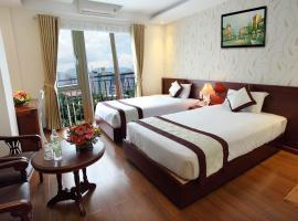 Golden Sand Hotel,